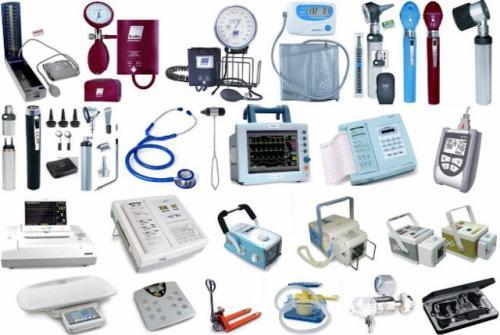 supplier alat kesehatan