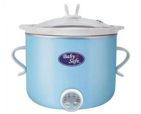 slow cooker untuk mpasi bayi